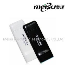 De slimme Dubbele Kern Rk3066 van de Dongle Android4.2 van TV 1GB (ATD03)