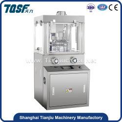 환약 압박의 기계를 만드는 Zpw-8 약제 제조 회전하는 정제