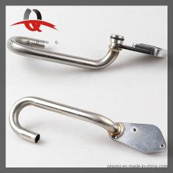 [Qisong] variété de formes de soutien en acier inoxydable Cliver Hock cintre de chute pour l'auto Système d'échappement