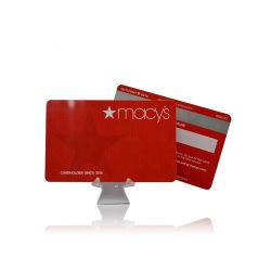 La proximidad de UHF RFID de plástico blanco de PVC de tarjetas inteligentes Smart Card
