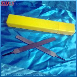 Caixa plástica de cor os arquivos de aço Maquinista Embalagem Grosas