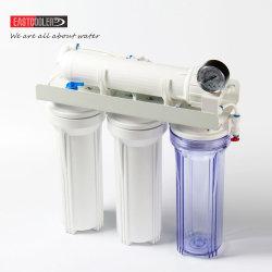 Alta calidad de Orce4s-a-V Undersink doméstica 4 etapas Di/RO potable Filtro de agua del acuario