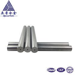 Tubi Polished del Rod del carburo di tungsteno di Yl10.2 Od10*ID1.0*L110mm 91.5hra