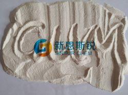 Polvere della gomma del xantano di alta qualità dell'addensatore dell'alimento