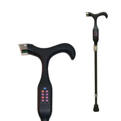 Crutch CaneのマルチFunction Crutches Outdoor Umbrella Walking Stick Old Man Rain Umbrella