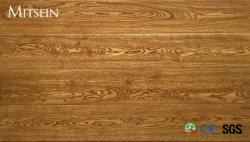 Planchers de bois solide Mcsw-11, la Russie originaux Naturial Oak Flooring