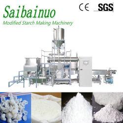産業石油開発の修正された澱粉機械装置を作り出す