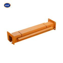 Подвесьте цепной конвейер проверьте контакт для фарфора порошковой эмалью машины опрыскивателя покрытие линии
