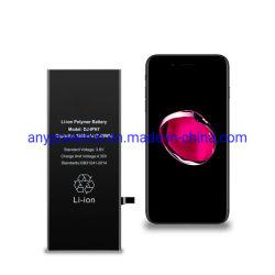Teléfono móvil celular teléfono inteligente de 3.7V 1960mAh de baterías de ciclo profundo de iones de litio recargable de iones de litio batería Lipo batería de polímero para Apple iPhone 7G