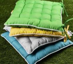 Tamanho personalizado sofá de banco de trás do assento de algodão com Alta Resistência ao calor