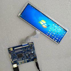 Con HDMI Junta 400cd/m2 de 8.8 pulgadas TFT pantalla Ultra LCD TFT