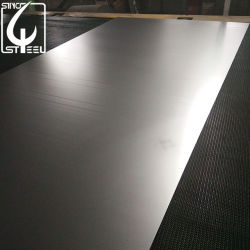 Galvanisierte Stahlblech-Zink-Beschichtung-Stahlplattegi-Stahlplatte