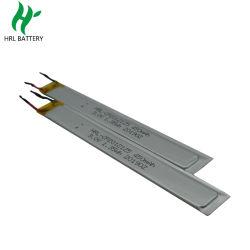 リチウムポリマー電池Cp2012125 3.0V 450mAh Limno2電池