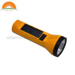 Permet d'urgence portatif camping torche solaire LED