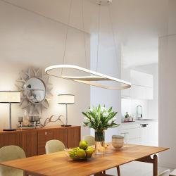 台所島の照明設備(WH-AP-04)のための現代的なLED吊り下げ式ライト
