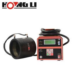 최신 판매 PE 방수포 플라스틱 용접 기계 고주파 용접 3500W