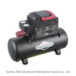Compressor de ar isento de óleo 0100241 2 galão/8 litros Briggs & Stratton