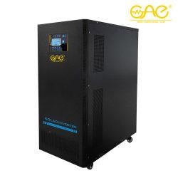 20kw Inversor Trifásico off-grid Sine-Wave pura Inversor Solar 40kw 220V, 240V, 380V