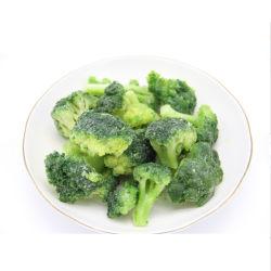 Marca de boa qualidade verde congelada Brócolos alimentos sãos e seguros
