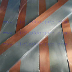 Plaque de cuivre Aluninum plaqués pour la communication de substrat stratifié aluminium cuivre plaqués/ plaque