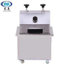 Wm - SY300 Extracteur de jus de canne à sucre de canne à sucre électrique centrifugeuse