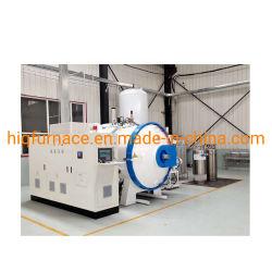真空熱処理技術、ダブルチャンバー真空オイルクエンチ炉、真空炉