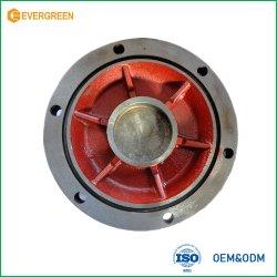 La Chine fabricant de pièces de machines Precison coulage en sable acier au carbone