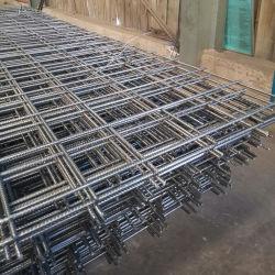 オーストラリアのStandardのためのSL82 Concrete Reinforcing Welded Wire Mesh