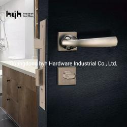 Цинк сплав успешных продаж замок в ванной комнате для алюминиевых дверей