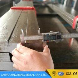 ASTM 1020/S20cの風邪-引かれた鋼鉄平たい箱の角形材