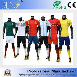 2018 Mot Cup Mexico national thaïlandais de l'équipe de la qualité de maillots de football