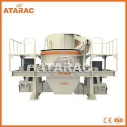 Песок бумагоделательной машины завод из известняка (VSI-1000II)