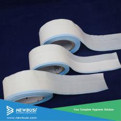 Сырье Расплавом PP клейкую сторону ленты для малыша Diaper