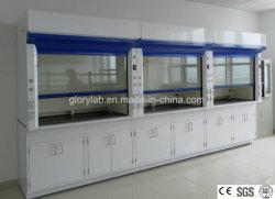 Ashrae 110 Стандартные стальные газов капот с европейским дизайном (JH-FC001)