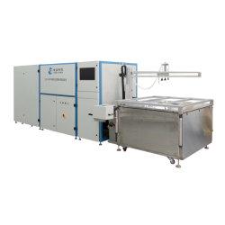Filter HEPA, de Filter van de Lucht en de Apparatuur van de Test van de Zuiveringsinstallatie van de Lucht voor de Efficiency van de Filter, het Testen van de Weerstand en het Ontdekken van de Lekkage (Sc-L8023)
