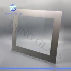 Керамические шелкографии/ керамического стекла Frit /цветная печать из закаленного стекла/Окраска стекла/Кухня Splash назад стекло/эмаль, стекло, трафаретной печатью печати стекло