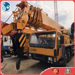 La Chine utilisé 50ton camion grue tout terrain lourds Rough Jib Crane