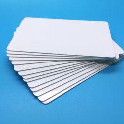 De lege witte kaart T5577 Slimme Card/ID van het Toegangsbeheer RFID