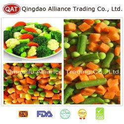 Surgelati 2/3/4 modo verdure miste piselli mais carota taglio fagioli Borsa per la vendita BRC a