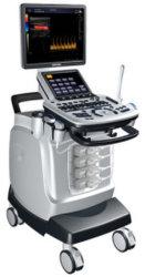 Full Digital 4D Trolley 컬러 도플러 초음파, 심장/혈관/OB/Gyn 진단 시스템