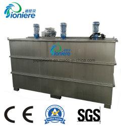 魚製品の廃水のためのステンレス鋼の自動化学投薬機械