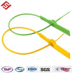 Stamper van het Bewijs van de Verbindingen van de Stroken van de Veiligheid van ISO de Flexibele Plastic