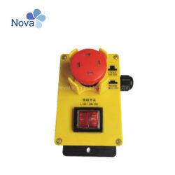 Casella elettrica di controllo di controllo dei pezzi di ricambio dell'elevatore del NOVA
