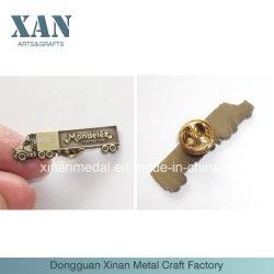 カスタム亜鉛合金の金属のブローチ