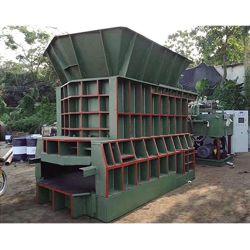 Производитель Автоматическая CS гидравлический металлолома трубы контейнер со срезным болтом