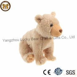 Heißer Verkaufs-weich netter langer angefülltes Tier-Riese-Teddybär