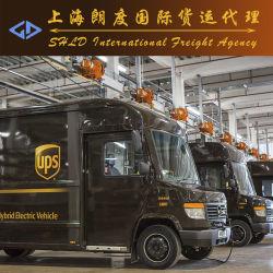 Porte à porte de service UPS Express à partir de la Chine à Pays-Bas