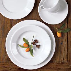 Горячая продажа кухонных фарфора пластических масс керамическая посуда для отелей и ресторанов
