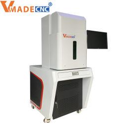 Fibre de marquage au laser Gravure au laser Marquage de l'équipement de la machine