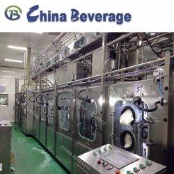 2019 Assépticas Automática máquina de enchimento a frio para Sumo /Leite /Chá